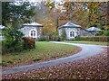 SX7171 : Spitchwick Lower Lodge by David Smith
