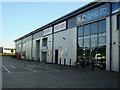 TL5178 : Screwfix, Lancaster Way Business Park by Hugh Venables