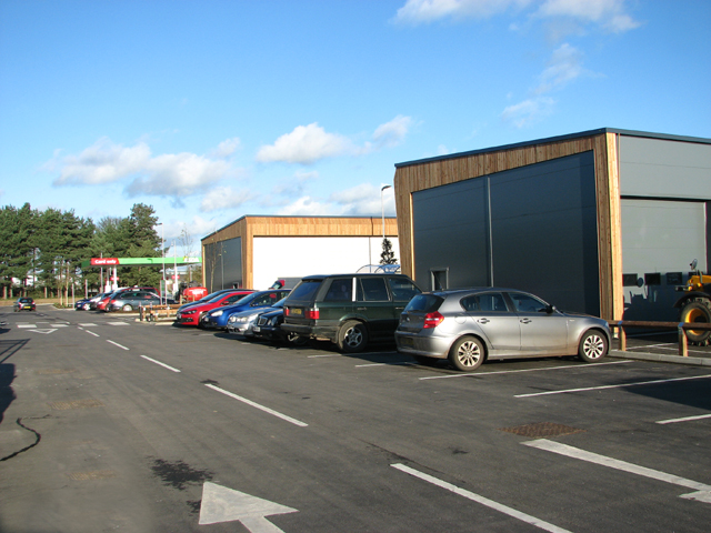 Restaurant Retail Units Available In York