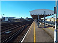 TQ6745 : Paddock Wood Station by Malc McDonald