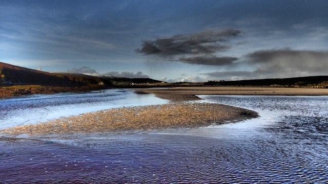 Waulkmill's River