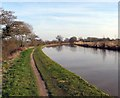 SJ6254 : Shropshire Union Canal near Poolehill by Andrew Tatlow