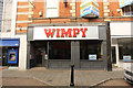 Recently closed Wimpy restaurant on Middle Gate in Newark http://www.geograph.org.uk/photo/4753469