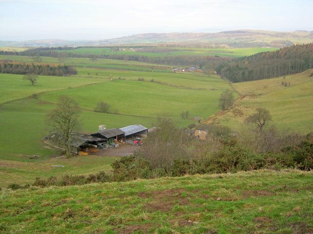 Handley Bottom Farm
