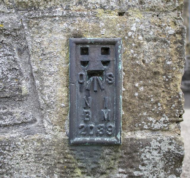 Flush Bracket, Omagh