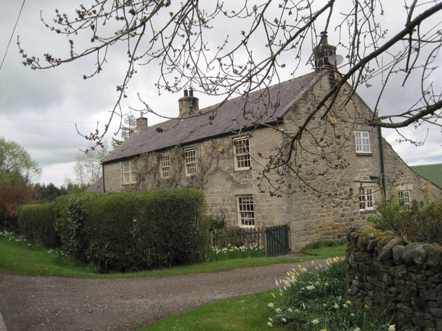 Hill Top Farm, Healey