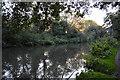 SU4967 : Kennet & Avon Canal by N Chadwick