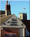 SK6287 : In Blyth, Nottinghamshire : Week 52