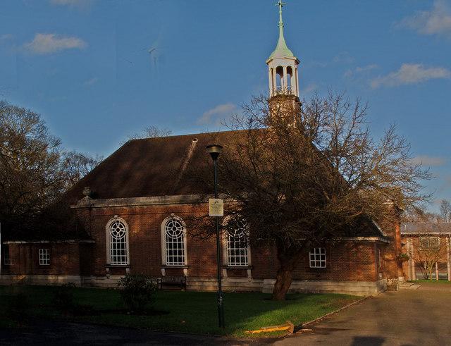 chapel  belmont mill hill preparatory     u00a9 julian osley