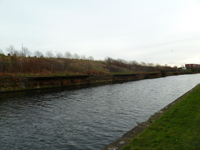 Manure Wharves, Leeds and Liverpool Canal