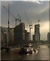 TQ3078 : Development, Albert Embankment : Week 1 winner