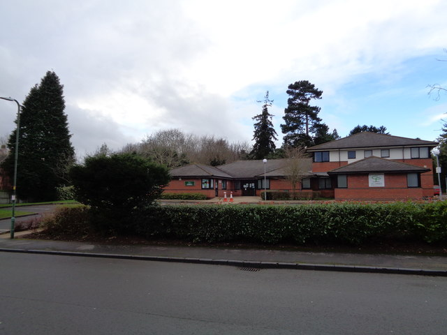 Droitwich Spa Medical Centre Pharmacy