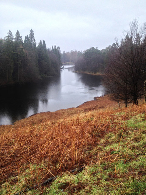 Tarn Hows, Cumbria