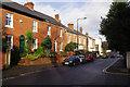 SP0685 : Wheeley's Road, Edgbaston by Stephen McKay