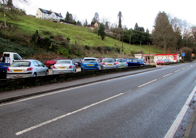 Cars for sale, Stroud Road, Nailsworth