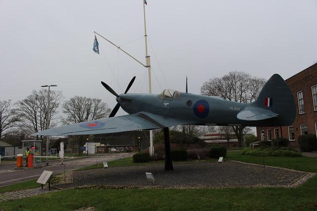 Oxon - RAF Benson Families Day @ RAF Benson | Benson | England | United Kingdom