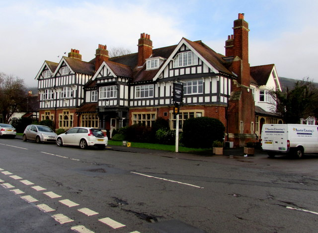Colwall Park Hotel Tripadvisor