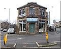 SE1216 : Huddersfield ... Society Ltd - Quarmby Road by Betty Longbottom