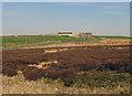 SE1504 : Flight Hill passes Flight Hill Farm by Andrew Tatlow