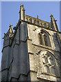 ST6264 : A landmark on the Chew by Neil Owen