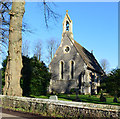 SU6979 : Church of St John the Baptist, Kidmore End, Oxfordshire by Oswald Bertram
