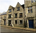 ST8893 : Trilogie Antiques, Tetbury by Jaggery
