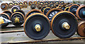 NS4238 : Train wheels : Week 6