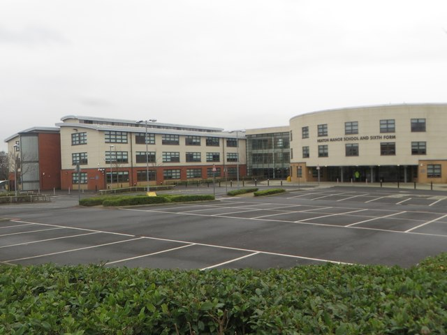 Heaton Manor School and Sixth Form