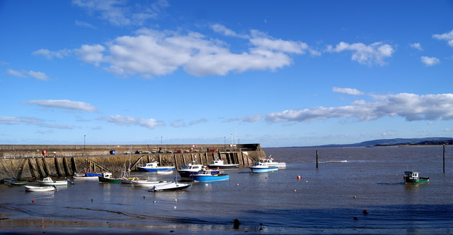 Mine head harbour