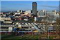SK3587 : Sheffield scene : Week 7