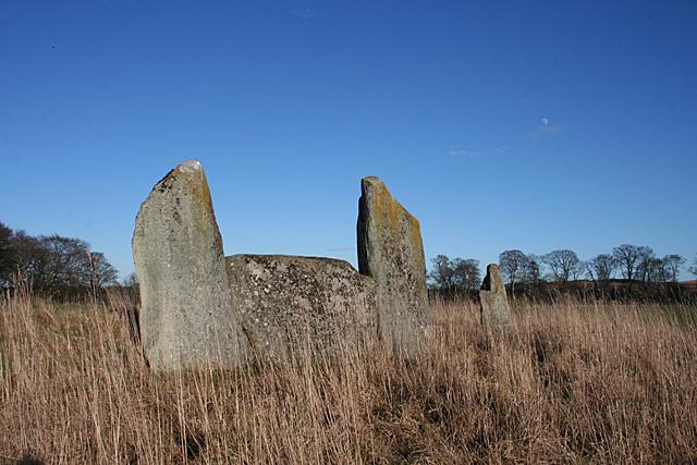 Castle Fraser Recumbent Stone Circle (3)
