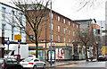 J3373 : Hartington Court, Belfast (February 2016) by Albert Bridge