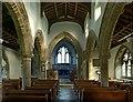 SK9004 : Church of St Martin, Lyndon by Alan Murray-Rust