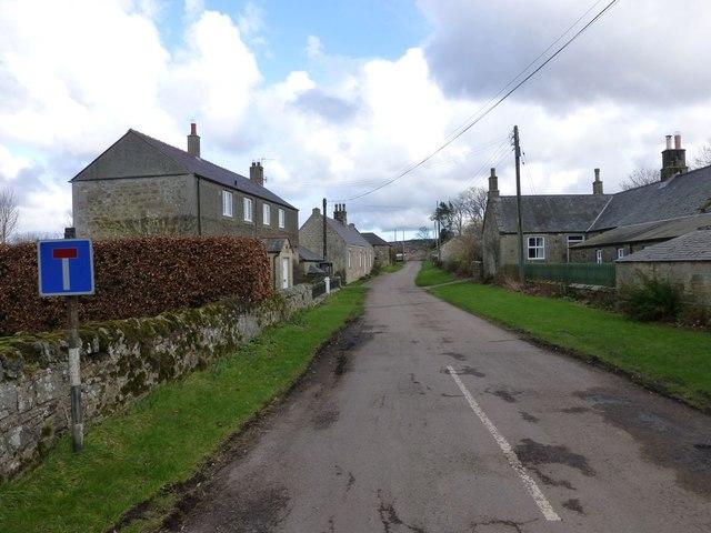 Holburn, Northumberland