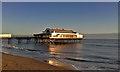TA3008 : Cleethorpes Pleasure Pier : Week 8