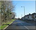 SP0779 : Broad Lane, Brandwood End by Roy Hughes