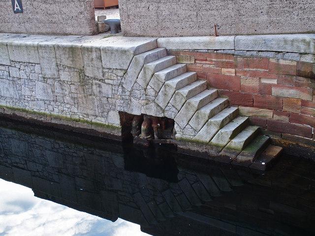 Stanley Dock, Liverpool