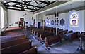 SK8475 : Interior, Ss Peter & Paul church, Kettlethorpe by J.Hannan-Briggs