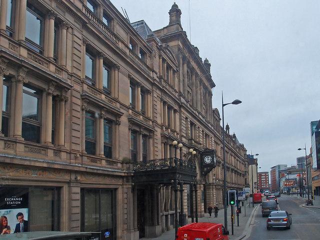 Tithebarn  Street, Liverpool