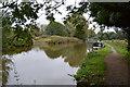 SU3368 : Kennet & Avon Canal by N Chadwick