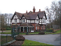 TL6061 : Egerton Lodge by JThomas