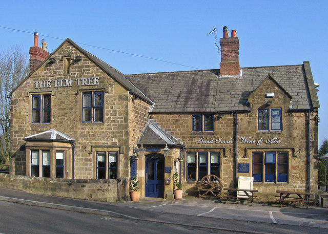 Heath - The Elm Tree