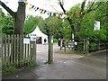 SP0981 : Tolkien 2 ready to begin-Hall Green, Birmingham by Martin Richard Phelan