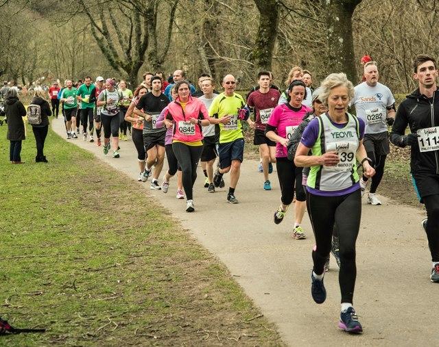 Yeovil Half Marathon 2016