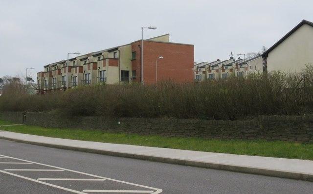 Housing Estate near Donnybrook