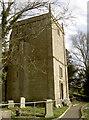 ST7069 : St Martin's tower by Neil Owen