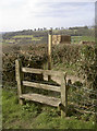 ST7069 : Byway to footpath by Neil Owen
