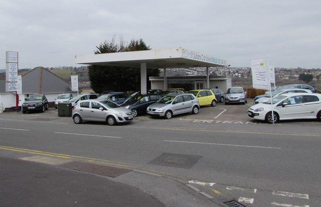 Junction Car Sales Hyde