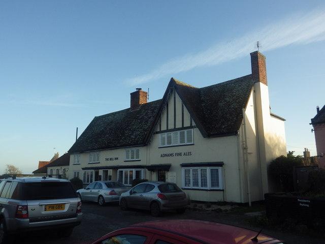 The Bell Inn, Walberswick