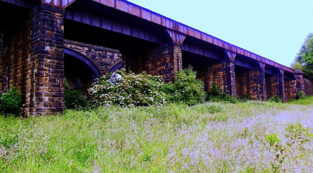 Apperley Bridge - Howling Pixel